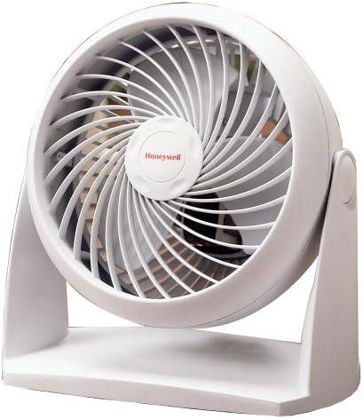 Honeywell Super Turbo™, White, 50 W - Ventilador: Amazon.es: Hogar