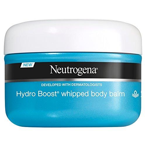 Neutrogena Hydro Boost Whipped Body Balm, 200 ml