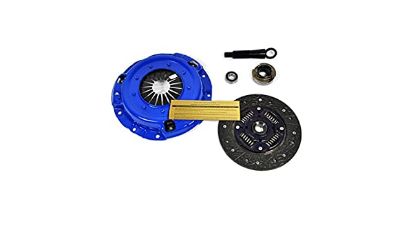 Amazon.com: EFT STAGE 1 CLUTCH KIT MAZDA MX-3 PROTEGE 1.5L 1.6L 1.8L FWD MERCURY CAPRI: Automotive