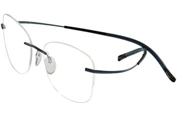 5c580bfcaa1 Image Unavailable. Image not available for. Color: Eyeglasses Silhouette  TMA Icon ...