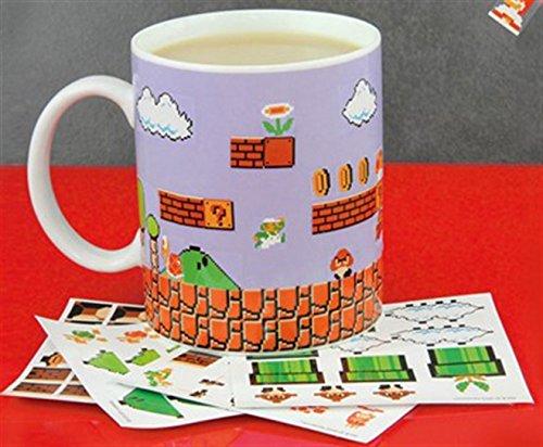 video game coffee mug - 8