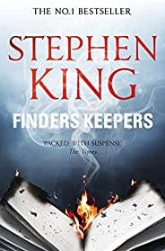 Finders Keepers (The Bill Hodges Trilogy Book 2) (English Edition)