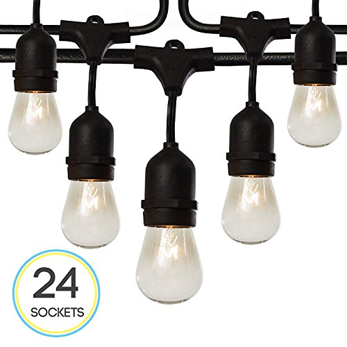 Outdoor Christmas Lights Extension Box in US - 8