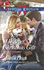 A Weaver Christmas Gift (Return to the Double C Book 12)