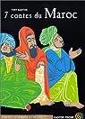 7 contes du Maroc par Barton