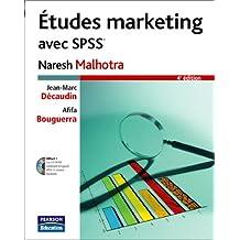 Études marketing avec spss  4e marketing avec spss