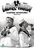 Laurel & Hardy Volume 16 - Maritime Adventures/Classic Shorts [DVD]