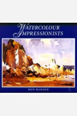 Watercolour Impressionists Hardcover