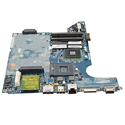 Placa base del ordenador portátil para HP CQ45 486726-001 Intel PM