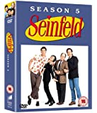 Seinfeld - Season 5 (4 discs) [DVD] [2005]