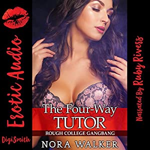 The Four-Way Tutor Audiobook