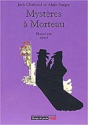 Mystere à Morteau