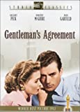 Gentleman's Agreement poster thumbnail