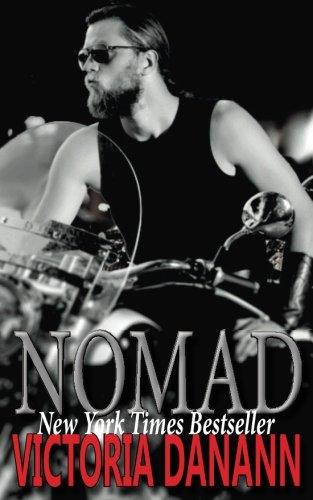 Nomad (Sons of Sanctuary MC) (Volume 3)