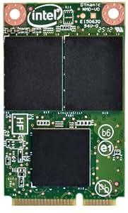 Intel 525 Series Solid State Drive 240GB OEM Pack SSDMCEAC240B301
