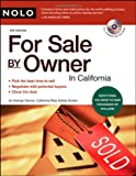 For Sale by Owner in California, George Devine, 1413307507
