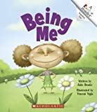 Being Me, Julie Broski, 0516249134