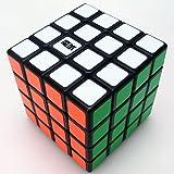 Moyu Weisu New Structure 4x4 Spped Cube Black