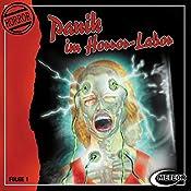 Panik im Horror-Labor (Meteor Horror 1) | Nikolaus Hartmann, Sascha Gutzeit