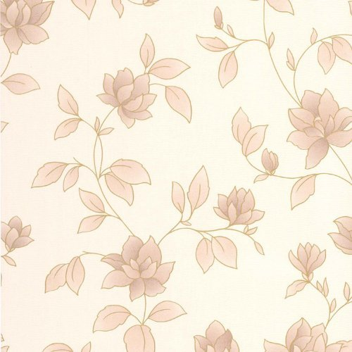 - Graham & Brown Wallpaper Collection Amy Botanica Non-Woven Wallpaper, 32???480 by Graham & Brown