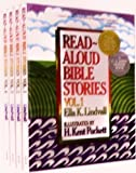 Read Aloud Bible Stories, Volumes 1-4