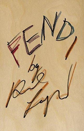 Fendi by Karl Lagerfeld - Fendi Shopping