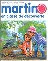 Martine, tome 48 : Martine en classe de découverte par Delahaye