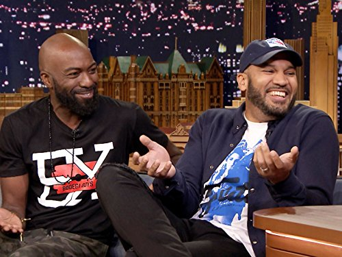 Highlights - Desus & Mero Give Their Hot Takes on Shark Week and O.J. Simpson's Parole