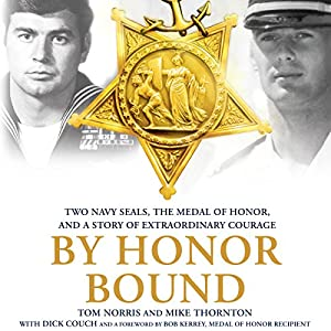 By Honor Bound Hörbuch