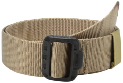 TRU-SPEC Men's Tru Security Friendly Belt - stylishcombatboots.com