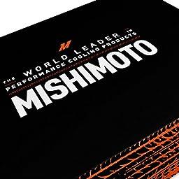 Mishimoto MMRAD-S14-95SR Manual Transmission Performance Aluminium Radiator for Nissan 240SX