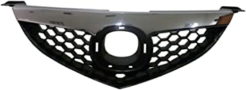 Genuine Mazda 6 Front Mesh Grille 2007-2009