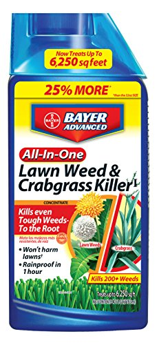 bayer-advanced-704140-all-in-one-lawn-weed-and-crabgrass-killer-concentrate-40-ounce