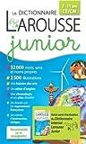 vignette de 'Dictionnaire Larousse junior (Larousse)'
