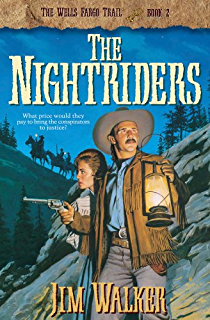 The Warriors (Wells Fargo Trail Book #7): Book 7