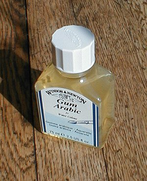 - Winsor and Newton 75-Milliliter Watercolor Gum Arabic by Winsor & Newton