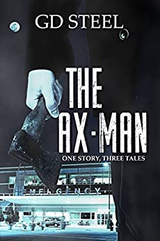 Ax Man One Story Three Tales ebook product image