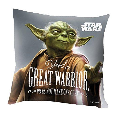 Star Wars Kissen mit 2 Motiven