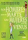 Image of Los hombres son de Marte, las mujeres son de Venus/ Men are from Mars, Women are From Venus (Spanish Edition)