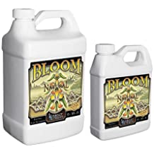 Humboldt Nutrients HNOB404 16-Ounce, Bloom Natural Ultra-Concentrate Formula 0-10-0
