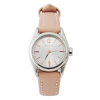 b4770b3177b2 Amazon   [フルラ] FURLA 腕時計 R4251101508 EVA (25mm) レディース ...