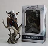 Assassin's Creed 3 - CONNOR Figure - 9 inch PVC