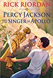 Percy Jackson and the Singer of Apollo (Trials of Apollo)