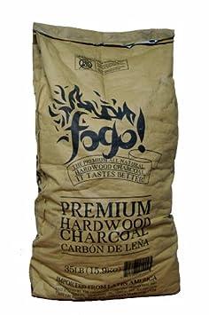 Amazon.com : Fogo FHWC35LB 35-Pound All Natural Premium Hardwood ...