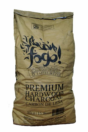 fogo-fhwc35lb-35-pound-all-natural-premium-hardwood-lump-charcoal-bag