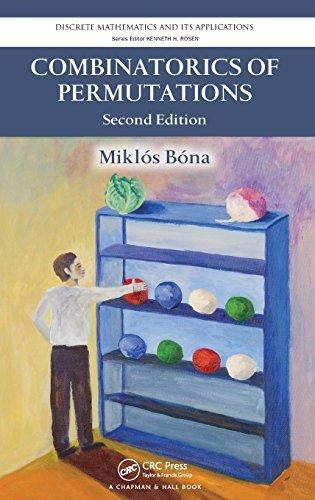 Combinatorics of Permutations (Discrete Mathematics and Its Applications)