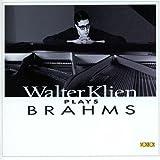Walter Klien Plays Brahms