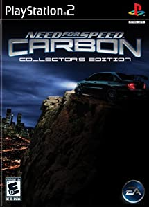 Amazon com: Need for Speed Carbon - PlayStation 2: Artist