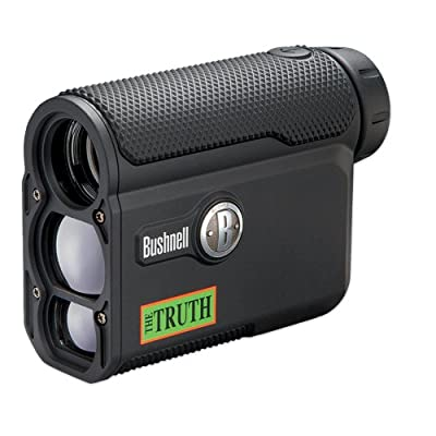 Bushe The Tuh 4 x 20 ARC Lase Ragefide by Bushnell