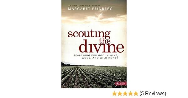 scouting the divine feinberg margaret